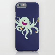 Kraken iPhone 6 Slim Case