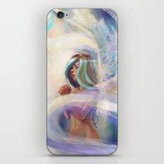 Pray iPhone & iPod Skin