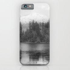 View of Mount Shasta iPhone 6 Slim Case