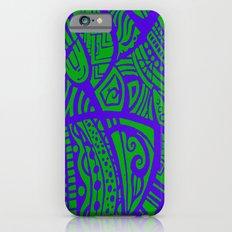 Abstractish 2  iPhone 6 Slim Case