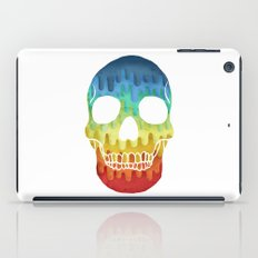 Paper Skull iPad Case
