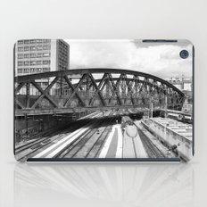 Paris gare de l'Est  iPad Case