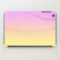 Transcendence iPad Case
