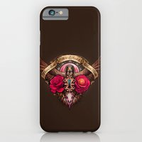 There Are Other Worlds T… iPhone 6 Slim Case