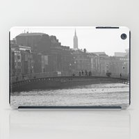 Hazy Ha'Penny iPad Case