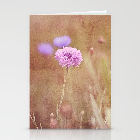 Native Color Stationery Card