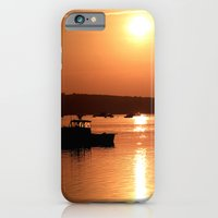 Beach Sunset iPhone 6 Slim Case