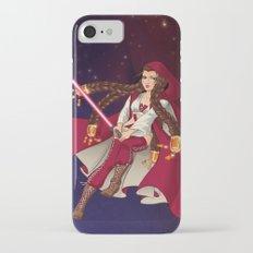 Jedi Jade iPhone 7 Slim Case