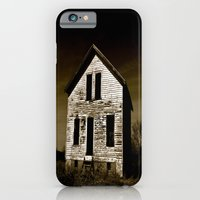 The House  iPhone 6 Slim Case