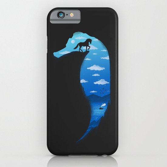 Seahorse iPhone & iPod Case