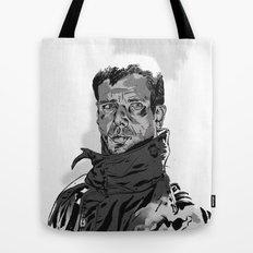 Dekcard Blade Runner Tote Bag