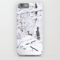 Bonnes Fêtes! iPhone 6 Slim Case