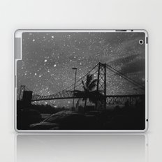 about the makers of time Laptop & iPad Skin