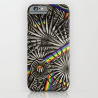 iPhone & iPod Case featuring Lux by Jeremy Stout