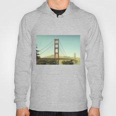 Golden Gate Bridge Hoody