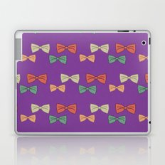 Hipster Bow Tie  Laptop & iPad Skin