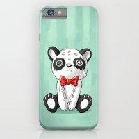 Panda Doll iPhone 6 Slim Case