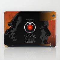 2001 - A Space Odyssey iPad Case