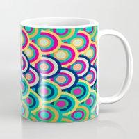 Circle Colors Mug