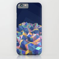 iPhone & iPod Case featuring Gemplex by ThoughtCloud