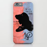 The More There is Of Love iPhone 6 Slim Case