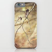Wooded iPhone 6 Slim Case