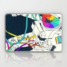 Adrift Laptop & iPad Skin