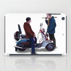 Jimmy Casual iPad Case