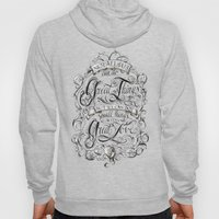 Great Love Hoody
