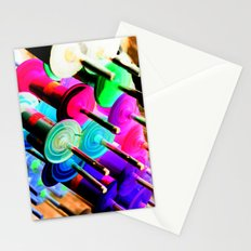 Randomize Stationery Cards