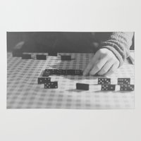 domino Rug