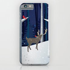 Peace On Earth iPhone 6 Slim Case