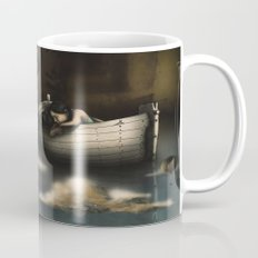 Above, Below, & Beyond Mug