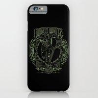 Bounty Hunter iPhone 6 Slim Case