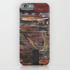 Abstract 2014/12/13 Slim Case iPhone 6s
