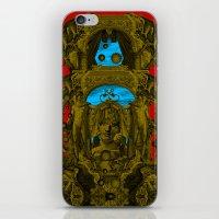 IMPERIUM IV iPhone & iPod Skin