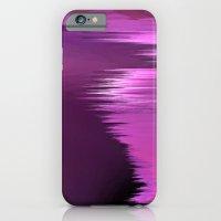 Chasing Dreams iPhone 6 Slim Case