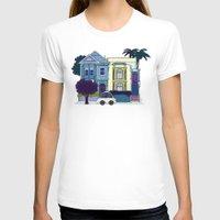 san francisco T-shirts featuring San Francisco.  by Bloglaurel