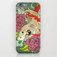 You Dont Bring Me Flower… iPhone 6 Slim Case