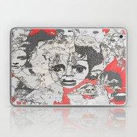 Facetime Laptop & iPad Skin