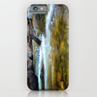 Forest Pool iPhone 6 Slim Case