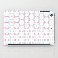 Geometric iPad Case