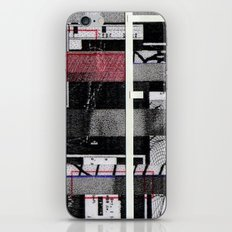 PD3: GCSD95 iPhone & iPod Skin