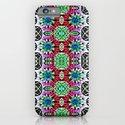 Hawaiian Garden 4 iPhone & iPod Case