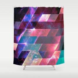 Shower Curtain - kyl cwwp - Spires
