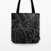 Abstractish 4 Tote Bag
