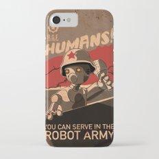 Propaganda Series 6 Slim Case iPhone 7