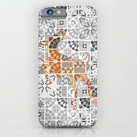 iPhone & iPod Case featuring Deer by Kristamav