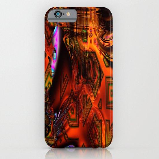 Sensational Quilt iPhone & iPod Case