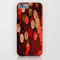 iPhone & iPod Case featuring Bubbles by Creativemind06